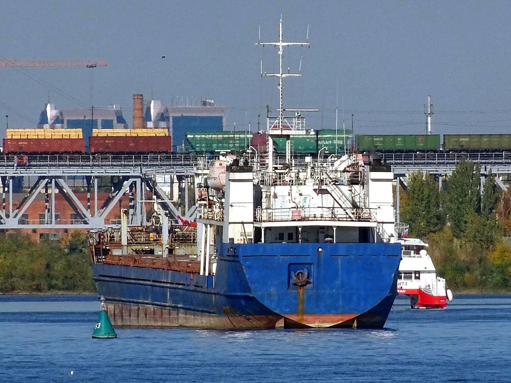 Рыбинск проекта 16530